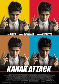 Bild Kanak Attack