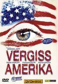 Bild Vergiss Amerika