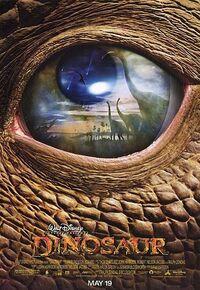 Bild Dinosaur