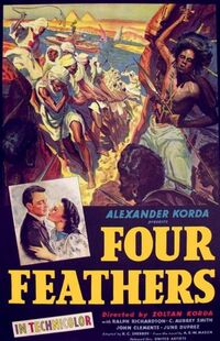 Bild The Four Feathers