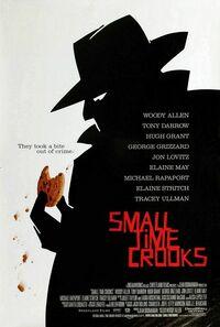 Bild Small Time Crooks