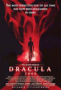 Bild Wes Craven Presents Dracula 2000