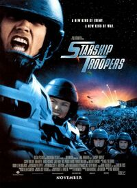 image Starship Troopers