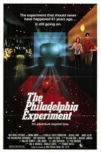 image The Philadelphia Experiment