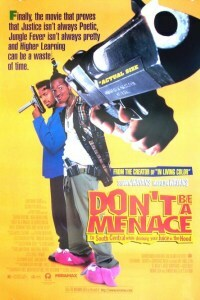 Bild Don't Be a Menace to South Central While Drinking Your Juice in the Hood