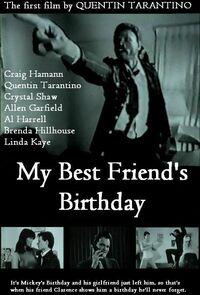 Bild My Best Friend's Birthday