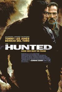 Bild The Hunted