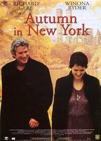 image Autumn in New York
