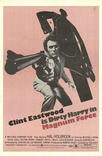 Bild Magnum Force