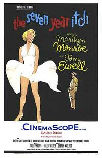 Bild The Seven Year Itch
