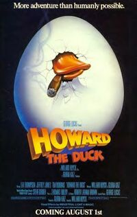 Bild Howard the Duck