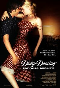 Bild Dirty Dancing: Havana Nights