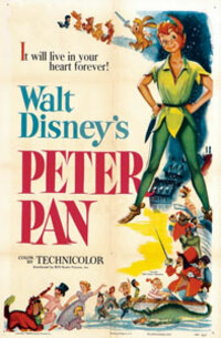 Bild Peter Pan