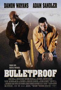 Bild Bulletproof