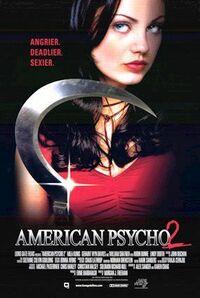 Bild American Psycho 2: All American Girl