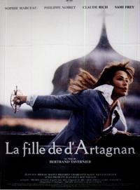 Bild La Fille de d'Artagnan
