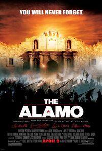 Bild The Alamo