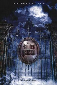 Bild The Haunted Mansion