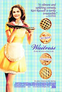 Bild Waitress