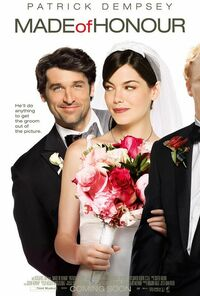 image Made of Honor