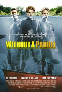 Bild Without a Paddle