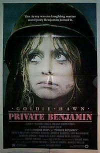 Bild Private Benjamin