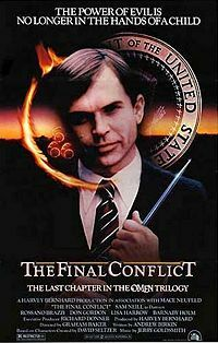 image The Final Conflict