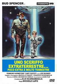 Bild Uno Sceriffo extraterrestre – poco extra e molto terrestre