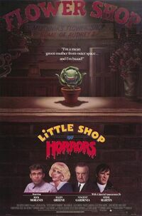 Bild Little Shop of Horrors