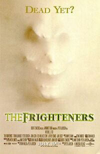 Bild The Frighteners
