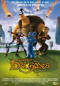 Bild Chasseurs De Dragons