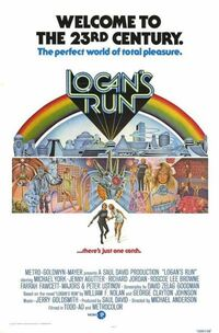 Bild Logan's Run