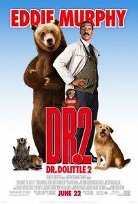 Bild Dr. Dolittle 2