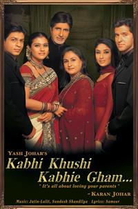 Bild Kabhi Khushi Kabhie Gham ...