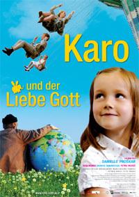 Bild Karo und der liebe Gott