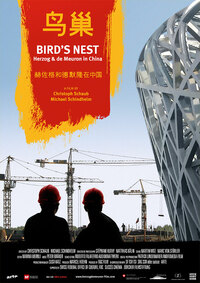 image Bird's Nest - Herzog & de Meuron in China
