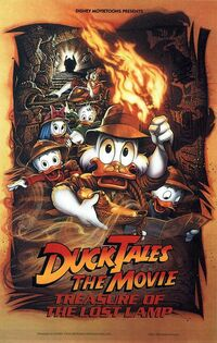 Bild DuckTales: The Movie - Treasure of the Lost Lamp