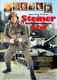 Bild Steiner - Das eiserne Kreuz, 2. Teil