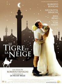 Bild La Tigre e la neve