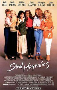 Bild Steel Magnolias