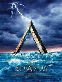 Bild Atlantis: The Lost Empire