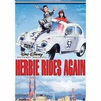 Bild Herbie Rides Again