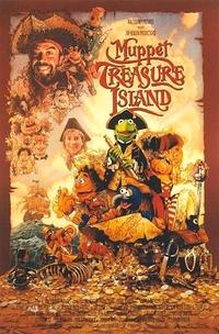 Bild Muppet Treasure Island