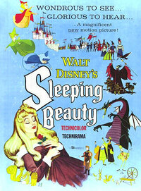 Bild Sleeping Beauty