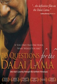 Bild 10 Questions for the Dalai Lama
