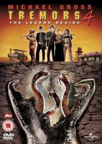 Bild Tremors 4: The Legend Begins