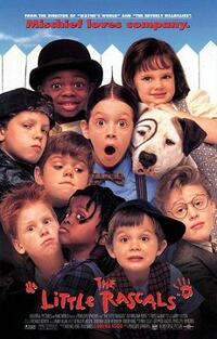 image The Little Rascals