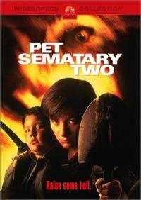 Bild Pet Sematary II