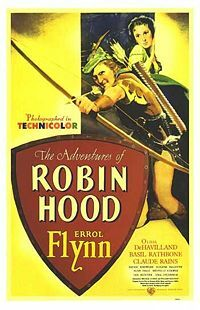 Bild The Adventures of Robin Hood