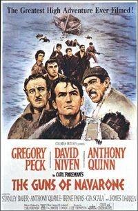 Bild The Guns of Navarone